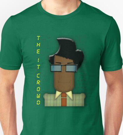 it crowd tee T-Shirt