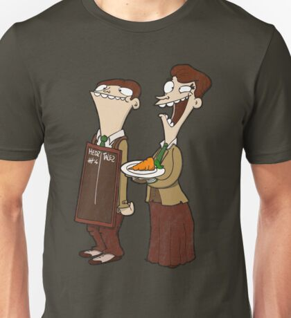 """The Luteces from """"another"""" Universe T-Shirt"""