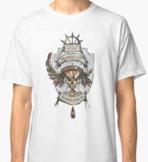 Blood Angels - Durch das Blut von Sanguinius! Classic T-Shirt