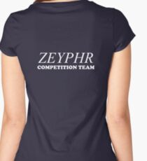 Zephyr Competition Team – Lords of Dogtown, Z-Boys Women's Fitted Scoop T-Shirt