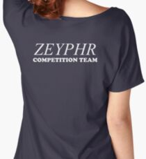 Zephyr Competition Team – Lords of Dogtown, Z-Boys Women's Relaxed Fit T-Shirt