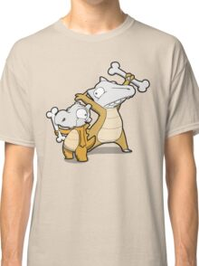 Number 104 and 105 Classic T-Shirt