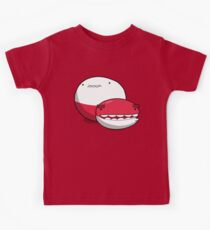 Number 100 and 101 Kids Tee