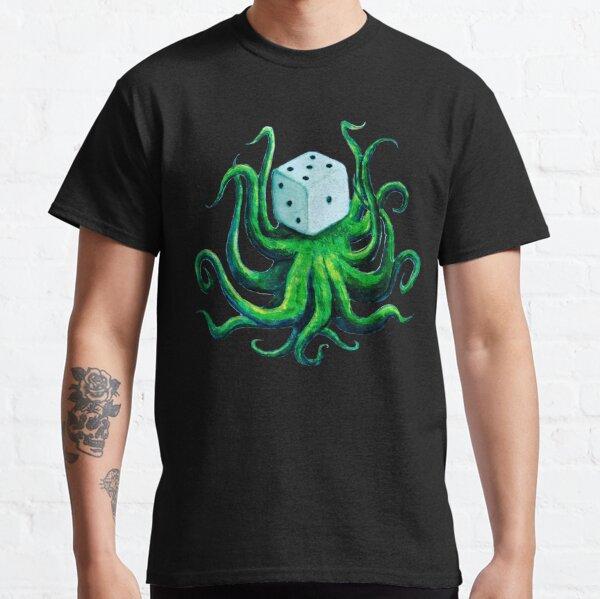 Saving Emily Dicey Fish Classic T-Shirt