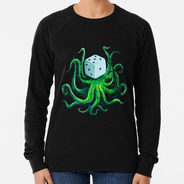 Saving Emily Dicey Fish Lightweight Sweatshirt