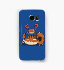Number 98 and 99 Samsung Galaxy Case/Skin