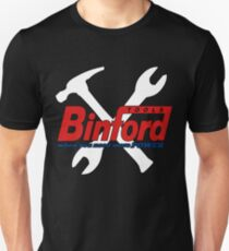 binford tools Unisex T-Shirt