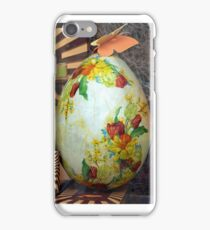 Easter gift iPhone Case/Skin