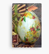 Easter gift Metal Print
