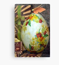 Easter gift Canvas Print