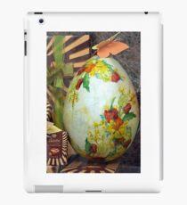 Easter gift iPad Case/Skin