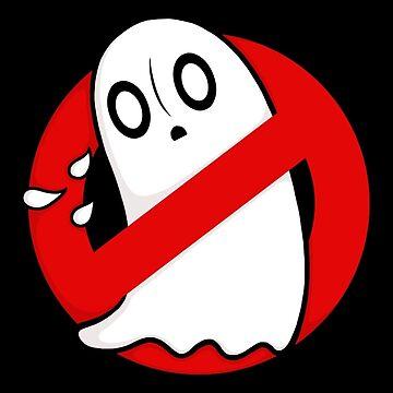 Ghostblookers by perdita00