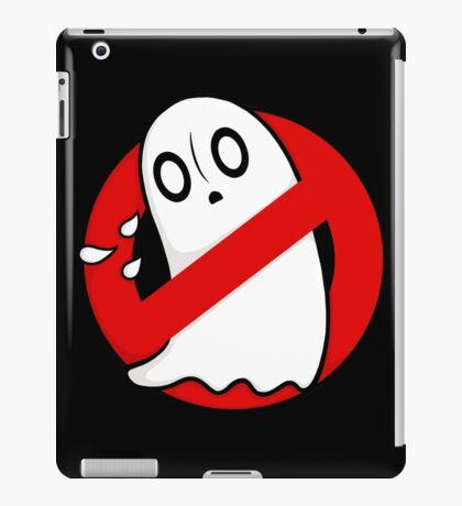 Ghostblookers iPad Case/Skin