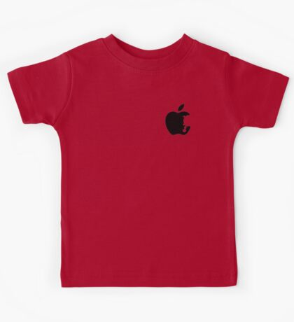 Dalek Apple White  Kids Clothes