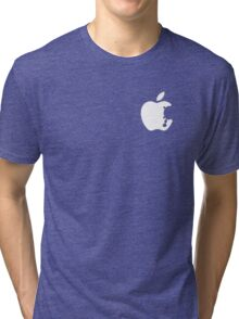 Dalek Apple Tri-blend T-Shirt