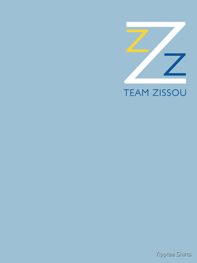 TShirtGifter presents: Team Zissou Pocket Shirt | Unisex T-Shirt