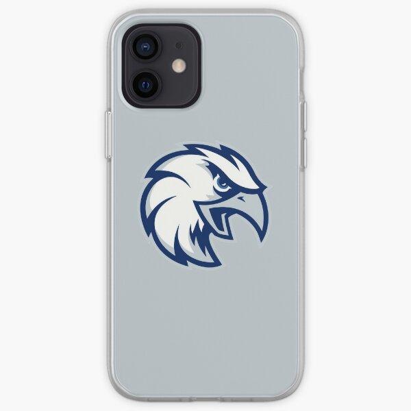 St Elizabeth Eagles iPhone Soft Case