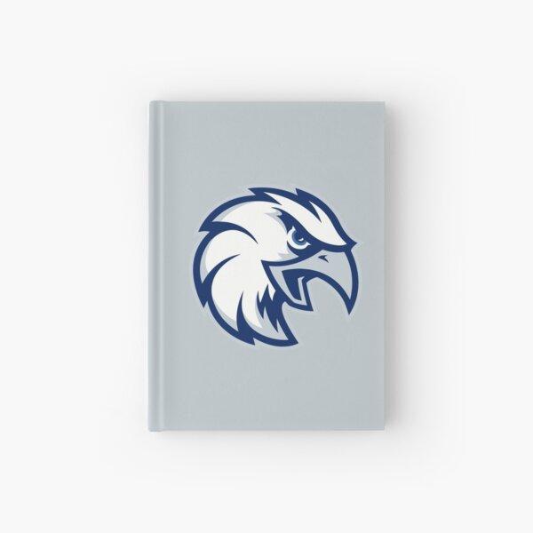 St Elizabeth Eagles Hardcover Journal