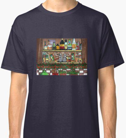 Unseasonable Greetings Classic T-Shirt