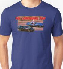 The Cannonball Run T-Shirt