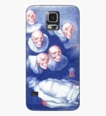 The Anatomy Lesson of Dr. Nicolaes Tulp Case/Skin for Samsung Galaxy