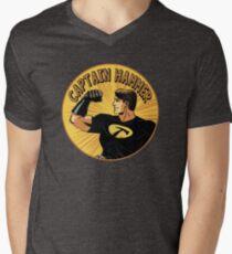 Untitled Men's V-Neck T-Shirt