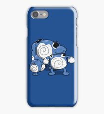 Number 60, 61 and 62 iPhone Case/Skin