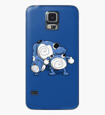 Number 60, 61 and 62 Case/Skin for Samsung Galaxy