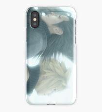 Zack Fair and Cloud Strife iPhone Case/Skin