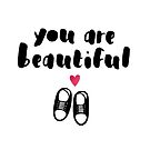 You are Beautiful by Ray  of Light