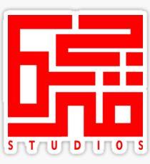 CARTHAGE studios Sticker
