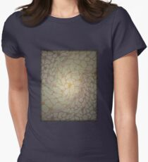 Network #2 Women's Fitted T-Shirt