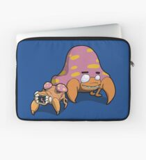Number 46 and 47 Laptop Sleeve