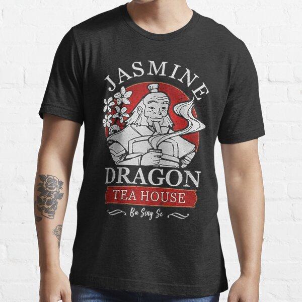 Uncle Iroh's Tea Shop Essential T-Shirt