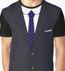 Moriarty's Suit Graphic T-Shirt