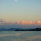 Moon of Miyajima by eXistenZ