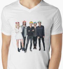 R5 Flower Crown Group Shot T-Shirt