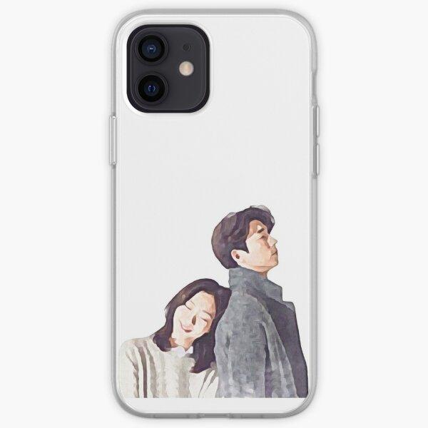 Das Goblin-Paar - Kunstversion iPhone Flexible Hülle