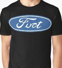 Fuct Graphic T-Shirt