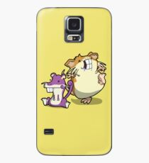 Number 19 and 20 Case/Skin for Samsung Galaxy