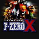 F-ZERO X by Rebellion765