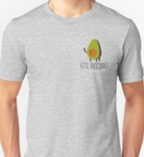 Lets Avocuddle! T-Shirt