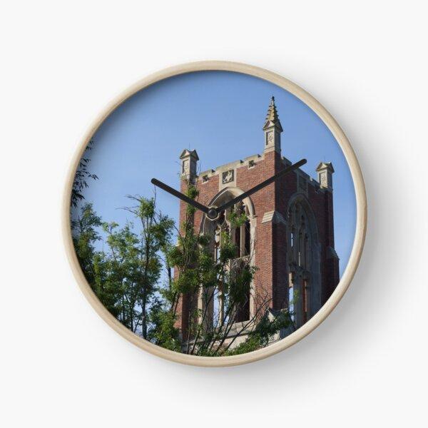 University of Richmond Clock