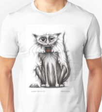 Kipper the kitty Unisex T-Shirt