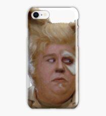 Barf - Spaceballs fan art iPhone Case/Skin