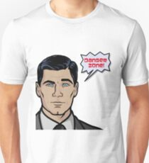Archer Comic T-Shirt