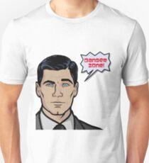 Archer Comic T-Shirt
