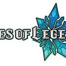 Tales of Legendia logo by atdi198d