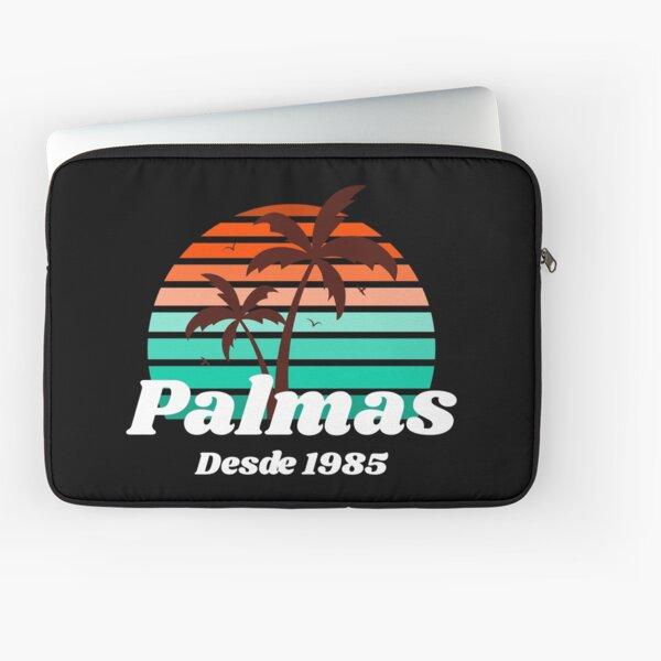 las palmas Laptop Sleeve