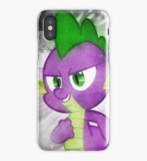 Spike iPhone Case